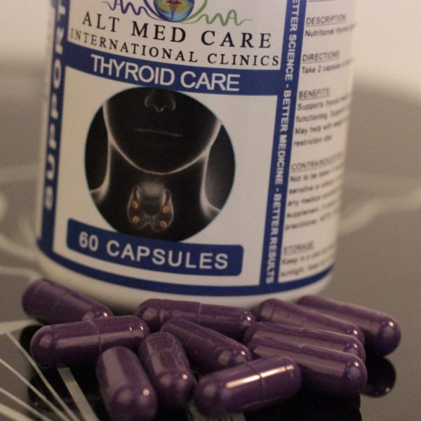 thyroid-care